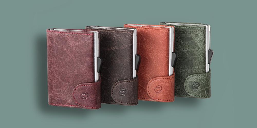 Single Wallet